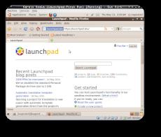Virtual Launchpad Snapshot #1