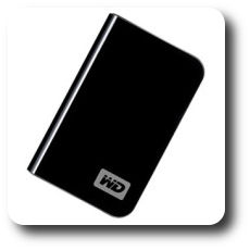 Western Digital Passport Essential