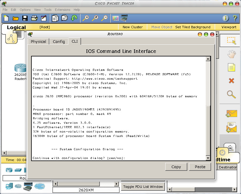 Using Cisco Packet Tracer on Linux | Inspirated